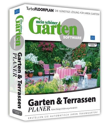 Mein schöner Garten - Garten & Terrassen Planer
