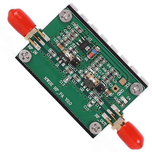 Msleep 2-700M 3W RF Power Amplifier Broadband Short Wave for HF FM VHF UHF FM Transmitter Radio