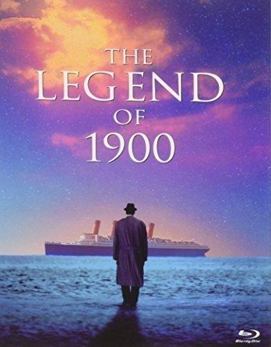 Legend Of 1900 [Edizione: Stati Uniti] [Italia] [Blu-ray]