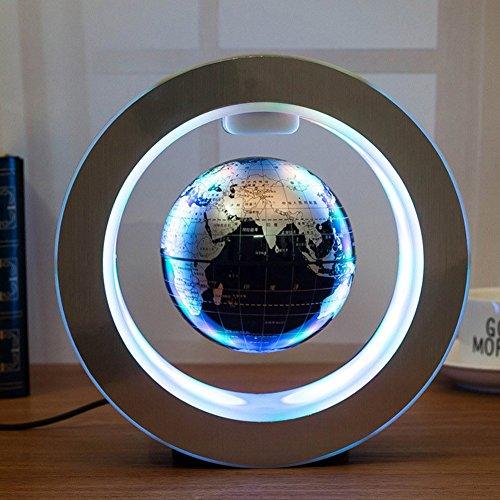 Globe Terrestre Magnétique Créatif Globe Terrestre...