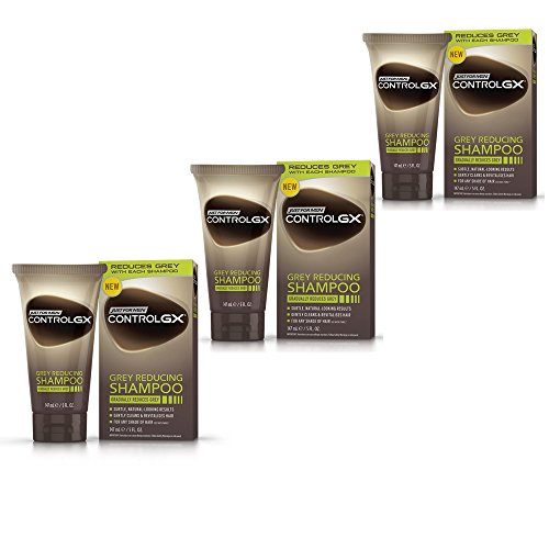 Just For Men Champú X 3 Control GX 147 ml