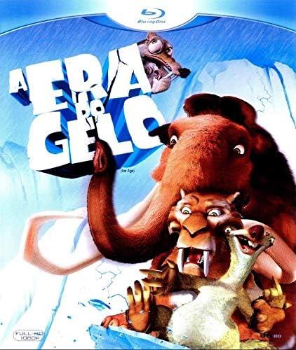 A Era do Gelo Trial Áudio 2002 - DVD-RIP 480p