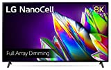 Abbildung LG 75NANO979NA 189 cm (75 Zoll) NanoCell Fernseher (8K, Dual Triple Tuner (DVB-T2/T,-C,-S2/S), Dolby Vision, Dolby Atmos, Cinema HDR, 100 Hz, Smart TV) [Modelljahr 2020]