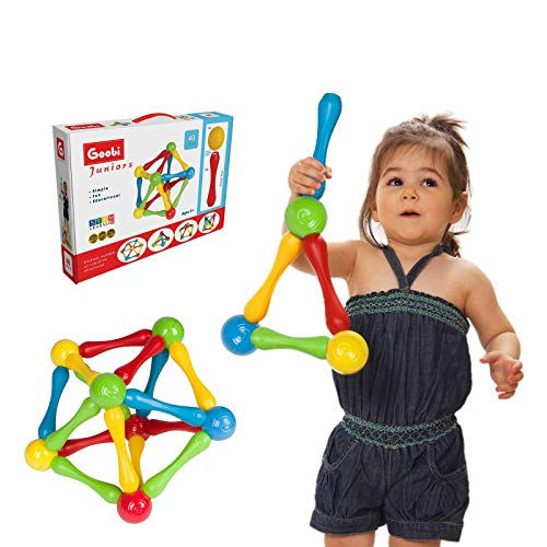 Goobi Jr. Construction Set