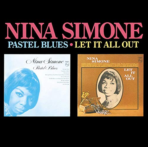 Pastel Blues/Let It All Hang O