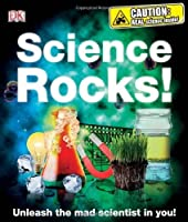Science Rocks! by Robert Winston(2011-01-17)