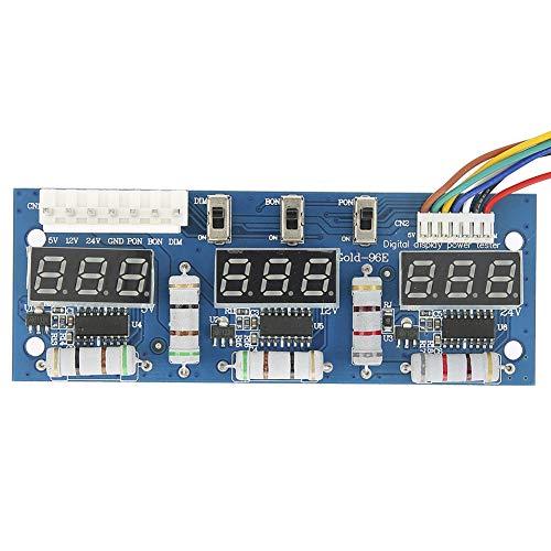 Weikeya Leistung Planke Prüfer, LCD Fernseher Hauptplatine Prüfer 5v 12V 24V PCB Pro Leistung Planke Inspektion und Wartung