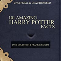 101 Amazing Harry Potter Facts audio book