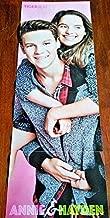 Hayden Summerall & Annie LeBlanc 10