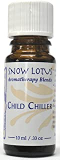 Snow Lotus Child Chiller Therapeutic Essential Oil Blend 10ml