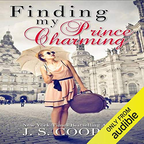 Finding My Prince Charming  By  cover art