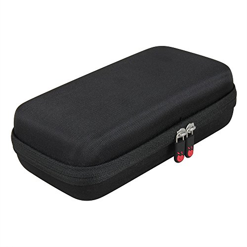 Hard EVA Travel Case for AUKEY 20000mAh Universal Portable External Power Bank and Charger by Hermitshell