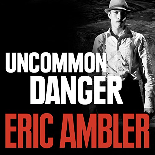 Uncommon Danger cover art