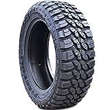 Forceum M/T 08 Plus Mud Tire - LT235/75R15...