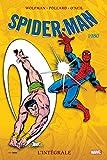 Amazing Spider-Man intégrale T21 1980 NED - Panini - 14/06/2017