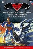 Batman y Superman - Colección Novelas Gráficas número 16: Superman/Batman: Los mejores del mundo
