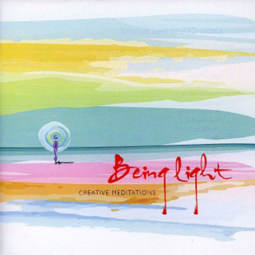 Being Light cover art