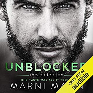 The Unblocked Collection cover art