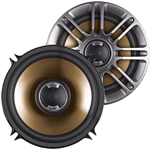 Best Price Polk Audio DB521 - 5.25 Component System Pair
