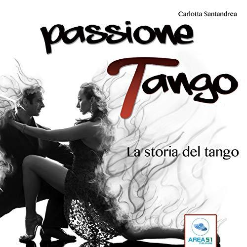 La storia del tango copertina