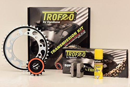 Trofee 256139000 Kit) voor Honda 1000 AFRICA TWIN