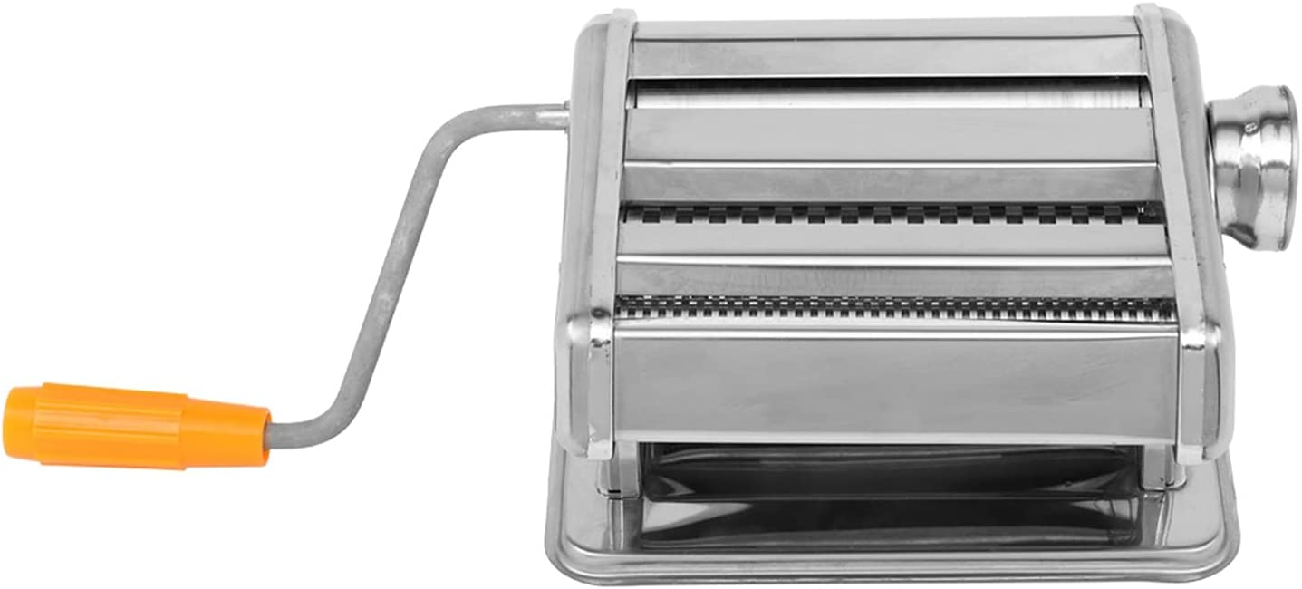 TWOC-QPD Pasta Discount mail order Machine Stainless Steel Manual Industry No. 1 Ve