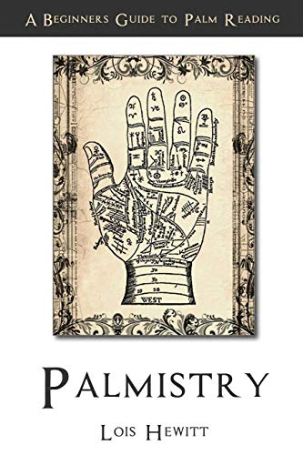 Best palm reading books