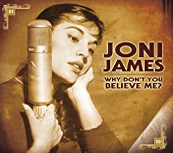Best joni james why don t you believe me Reviews
