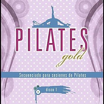 Pilates Gold 1
