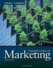 Foundations of Marketing