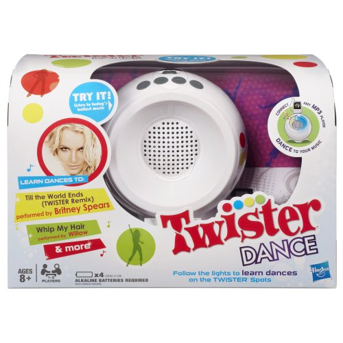 Twister Dance