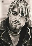Cobain,Kurt,Suicide, Fahne