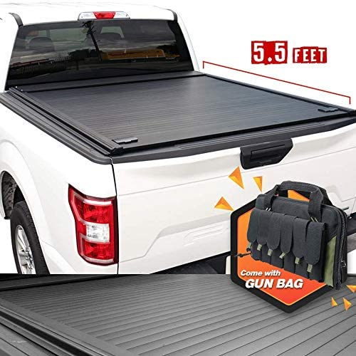 Price reduction for 2014-2020 Ford F-150 Los Angeles Mall Truck Bed Retract Hard 5.5ft Short