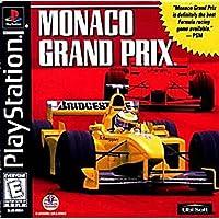 Monaco Grand Prix / Game