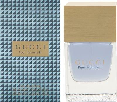 Gucci pour Homme II Eau de Toilette Spray 100ml