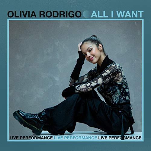 Olivia Rodrigo –