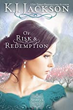 Of Risk & Redemption: A Revelry's Tempest Novel