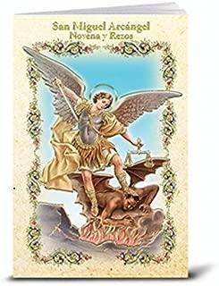 San Miguel Arcangel Novena y Rezos