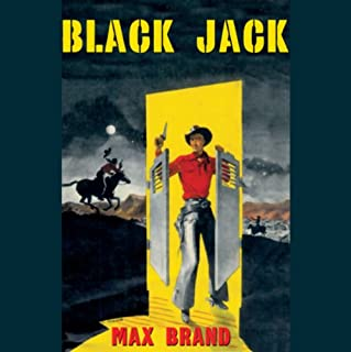 Black Jack cover art