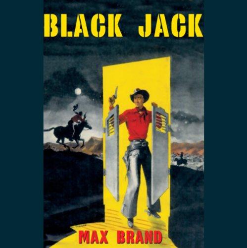 Black Jack  Audiolibri