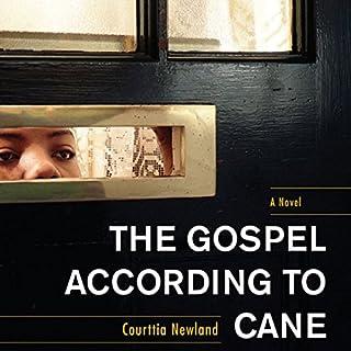 The Gospel According to Cane cover art