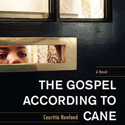 The Gospel According to Cane audiobook cover art
