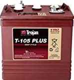 51k7PuoUBEL. SL160  - 6 Volt Deep Cycle Battery