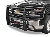 Go Rhino 3176MT 3000 Extreme Series StepGuard - Center Grille + Brush Guards