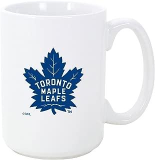NHL Hockey Coffee & Tea Mug 15oz Ceramic