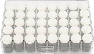 peinture,poterie usage domestique Ronds en mousse /éponge Pinceaux de peinture et assortiment de pinceaux d/éponges rondes Value Pack,Id/éal pour les enfants Arts et travaux manuels aquarelle