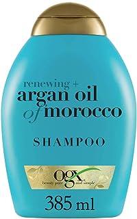 OGX Champú Aceite de Argán de Marruecos Cabellos Secos y Dañados 385 ml