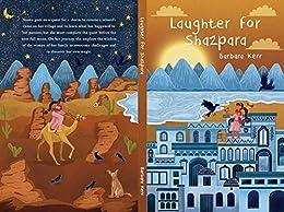 Laughter for Shazpara by [Barbara Kerr, Luciana Guerra]