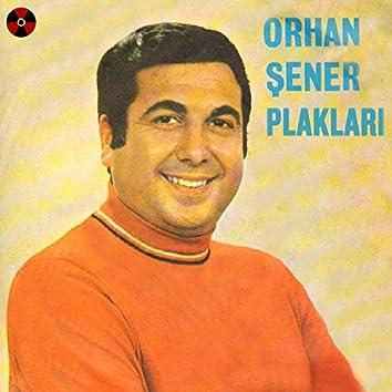 Orhan Şener Plakları