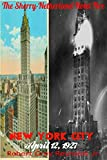 The Sherry-Netherland Hotel Fire: New York City April 12, 1927 (English Edition)